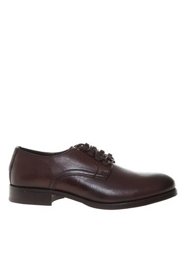 Tommy Hilfiger Klasik Ayakkabı Kahve